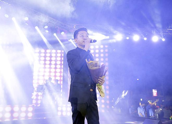 Lâm Chấn Huy nhập viện cấp cứu trước ngày diễn ra liveshow 15 năm ca hát - hình ảnh 5