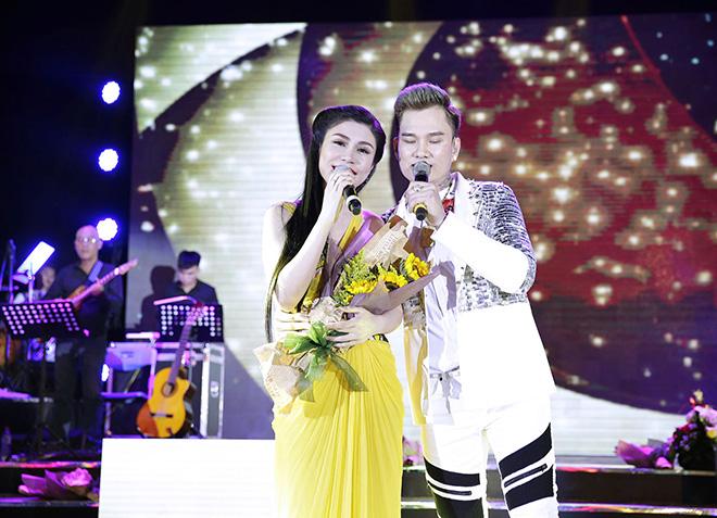 Lâm Chấn Huy nhập viện cấp cứu trước ngày diễn ra liveshow 15 năm ca hát - hình ảnh 7