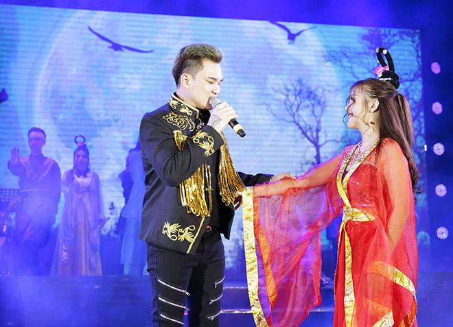 Lâm Chấn Huy nhập viện cấp cứu trước ngày diễn ra liveshow 15 năm ca hát - hình ảnh 10