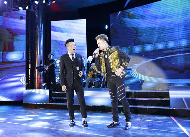 Lâm Chấn Huy nhập viện cấp cứu trước ngày diễn ra liveshow 15 năm ca hát - hình ảnh 9
