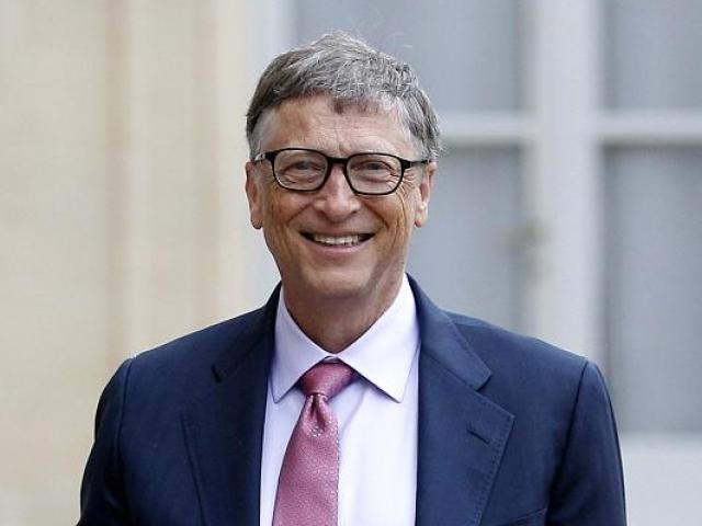 Lý do đơn giản khiến Bill Gates không còn là người giàu nhất thế giới
