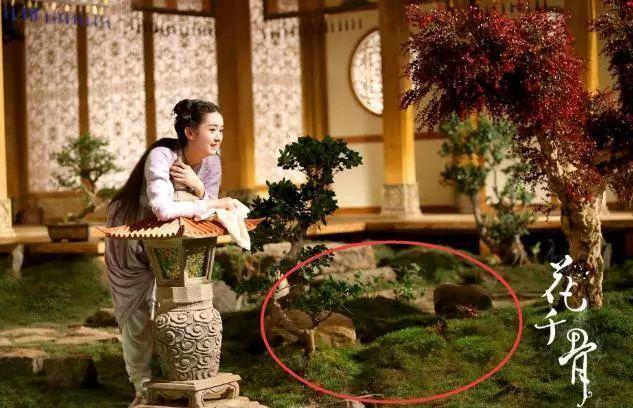 """Truy lùng """"sạn"""" khổng lồ trong các phim truyền hình Hoa ngữ - hình ảnh 1"""