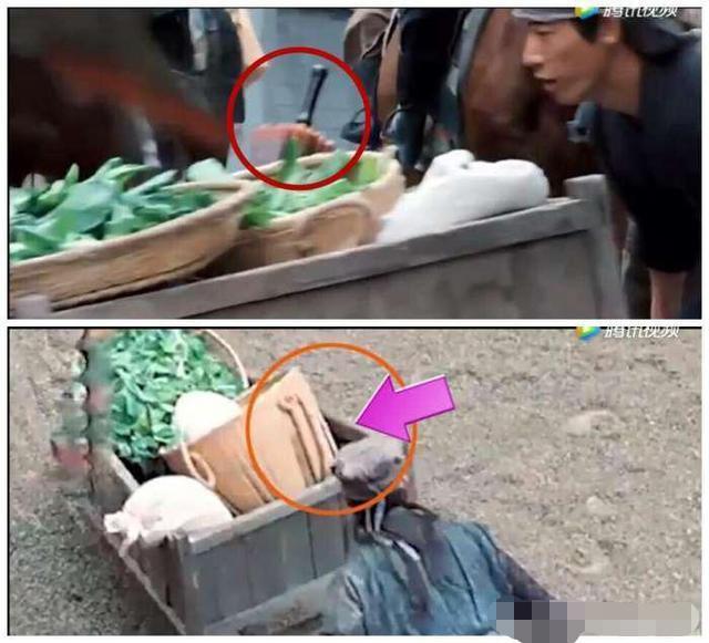 """Truy lùng """"sạn"""" khổng lồ trong các phim truyền hình Hoa ngữ - hình ảnh 6"""