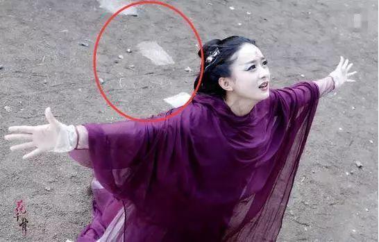 """Truy lùng """"sạn"""" khổng lồ trong các phim truyền hình Hoa ngữ - hình ảnh 3"""