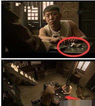 """Truy lùng """"sạn"""" khổng lồ trong các phim truyền hình Hoa ngữ - hình ảnh 7"""