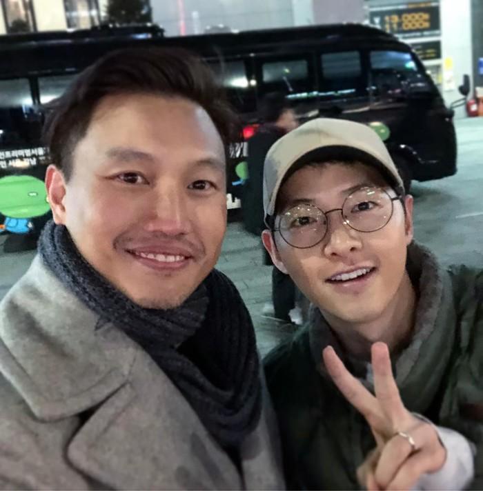 Cuộc sống của Song Hye Kyo như thế nào sau kết hôn? - hình ảnh 3