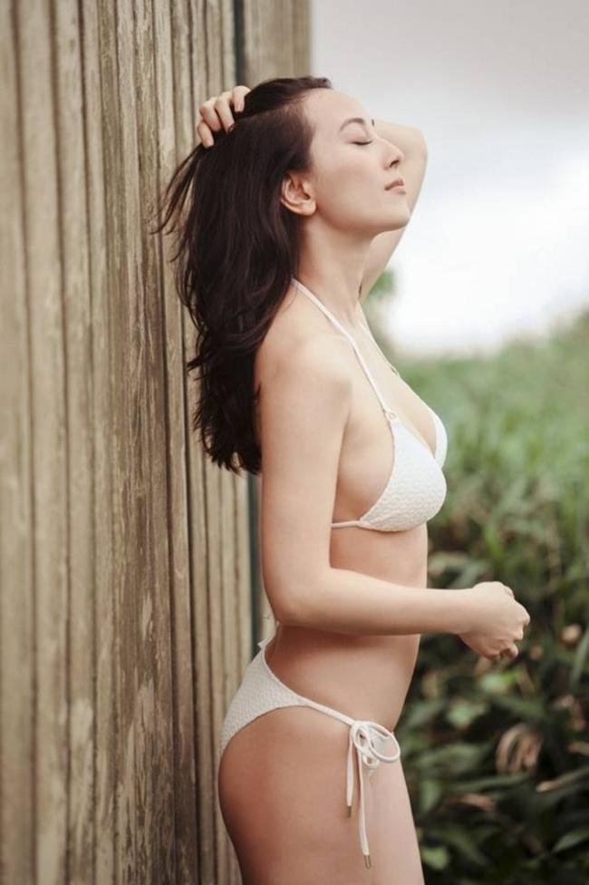 Cảnh nhạy cảm của nàng Hoa hậu có giá đi khách 1 tỷ đồng - hình ảnh 6