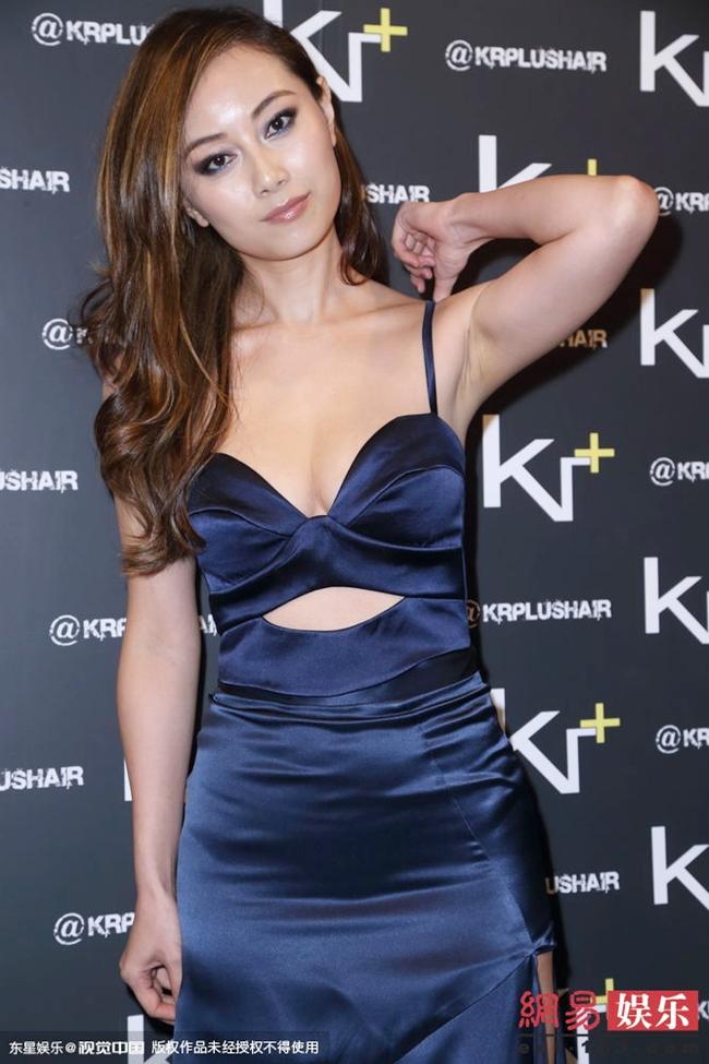 Cảnh nhạy cảm của nàng Hoa hậu có giá đi khách 1 tỷ đồng - hình ảnh 21