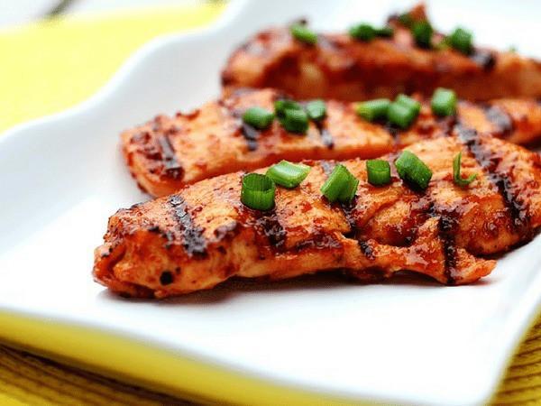 Bị ợ nóng và thừa axit dạ dày nên ăn 10 loại thực phẩm hàng đầu này - hình ảnh 10