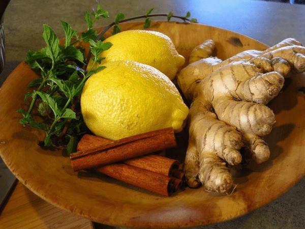 Bị ợ nóng và thừa axit dạ dày nên ăn 10 loại thực phẩm hàng đầu này - hình ảnh 3