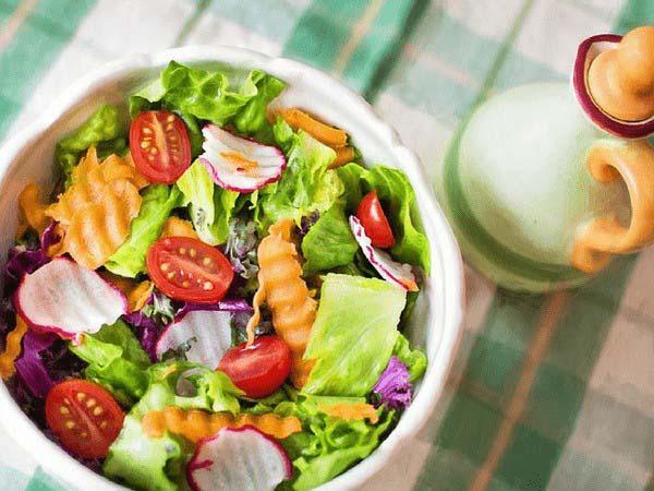 Bị ợ nóng và thừa axit dạ dày nên ăn 10 loại thực phẩm hàng đầu này - hình ảnh 8