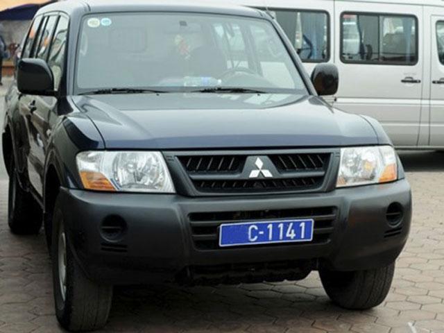 Hải quan thanh lý xe công 16 triệu đồng: Vì sao giá rẻ? - hình ảnh 1