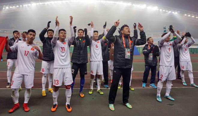 Bảng Xếp Hạng Fifa Thang 1 U23 Kỳ Tich Chau A Tuyển Việt Nam Ba Chủ đna