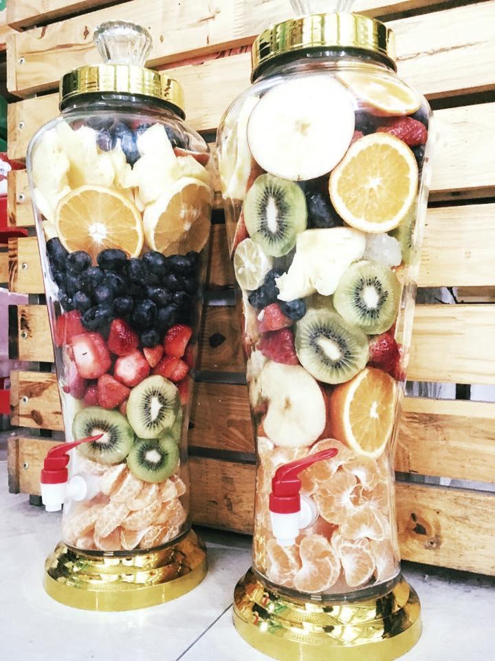 """Công thức hoa quả ngâm rượu khiến chị em """"phát sốt"""" trên mạng xã hội - 4"""