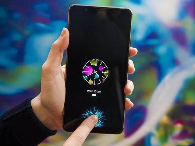 Vivo X20 Plus giá 14,2 triệu đồng, ra mắt hôm nay