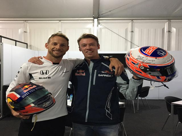 Đua xe F1, 2 siêu sao: Người vui việc mới, kẻ mong mỏi tìm lại chính mình
