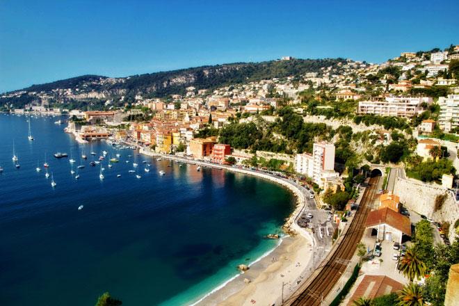 10 địa điểm đẹp như mơ của nước Pháp cần ghé thăm ngay mùa xuân này - 10