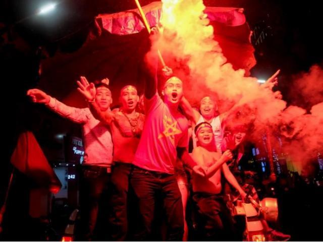 Đổ núi tiền vào bóng đá, vì sao TQ vẫn thua kém Việt Nam?