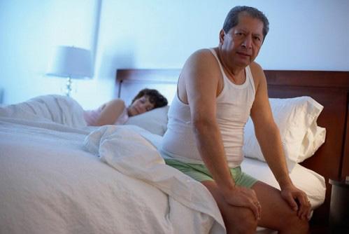 Tuyệt chiêu giảm tiểu đêm sau 7 ngày - Khỏe thận, ngủ ngon, khỏi lo tai biến - 1