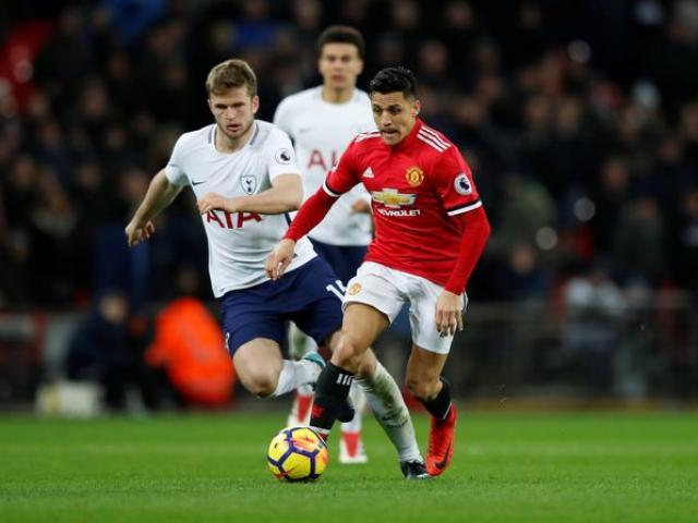 Tottenham - MU: Siêu sao ra mắt và 2 đòn đau không tưởng