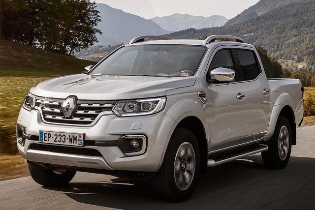 Renault, Nissan, Mitsubishi bán nhiều xe nhất 2017 - 1