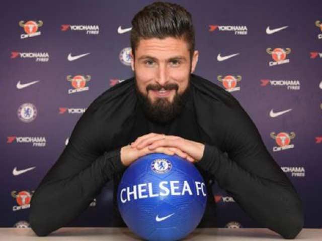 Chelsea gây sốc Giroud 18 triệu bảng: Triệu fan mơ đá bọ cạp hạ Messi – Barca