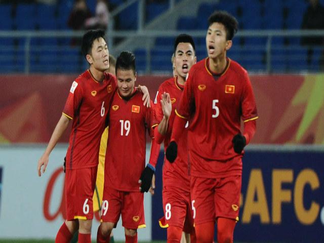 Báo quốc tế: U23 Việt Nam - Lá cờ đầu vực dậy bóng đá Đông Nam Á