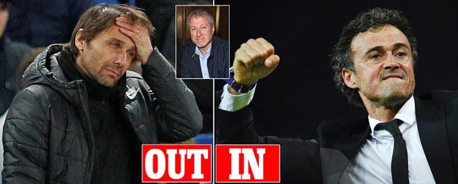 """Chelsea biến lớn: Conte trước """"giá treo cổ"""", ngôi sao đòi tháo chạy - 1"""
