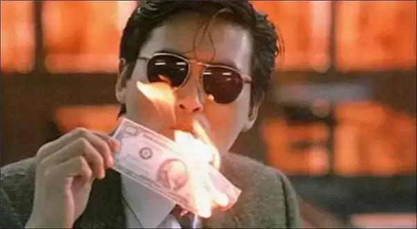 4 lần hiếm hoi đóng vai ác trên màn ảnh của tài tử khét tiếng Hoa ngữ - 1