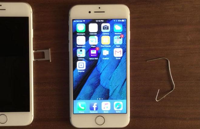 """Apple sẽ miễn phí sửa lỗi """"không có dịch vụ"""" trên iPhone 7 - 1"""