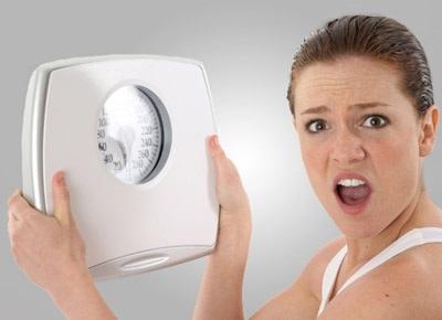 8 nguyên nhân khiến phụ nữ tăng cân đột ngột - 1