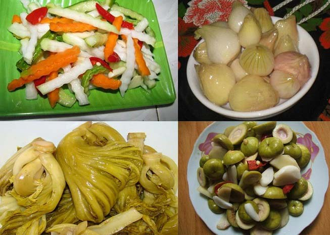 Bác sĩ dinh dưỡng tư vấn ăn uống 3 ngày Tết - hình ảnh 3