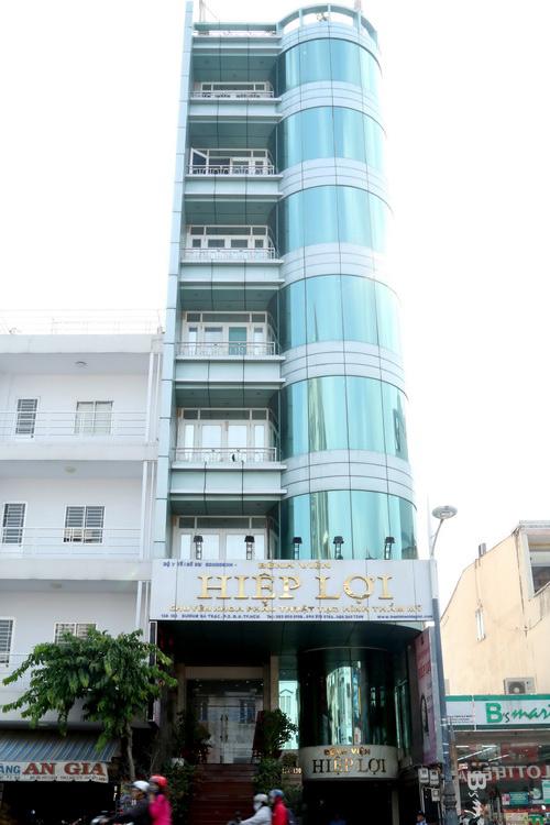 Sở Y tế TP.HCM công bố top 5 bệnh viện thẩm mỹ uy tín - 3