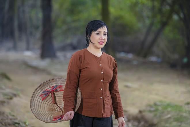 NSND Lan Hương rơi nước mắt vì ca khúc do Lương Nguyệt Anh sáng tác - hình ảnh 6