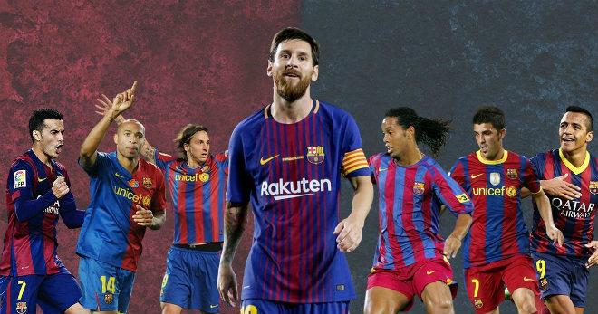 Barca hậu Neymar đốt 300 triệu euro phục vụ Messi: Ai là nạn nhân mới? - 1