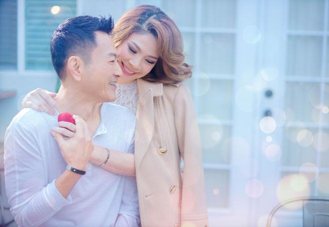 Thanh Thảo sẽ kết hôn cùng bạn trai Việt kiều trong năm nay - hình ảnh 2