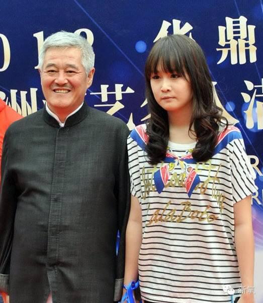 Cuộc sống trái ngược của con gái hai danh hài hàng đầu Trung Quốc - hình ảnh 4