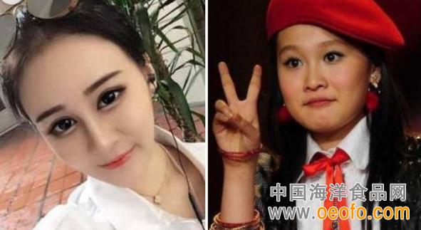 Cuộc sống trái ngược của con gái hai danh hài hàng đầu Trung Quốc - hình ảnh 5