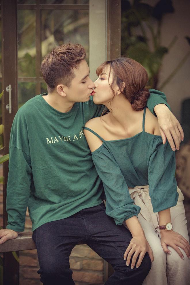 Phan Mạnh Quỳnh và hot girl 9X tính chuyện cưới xin năm 2018 - hình ảnh 2