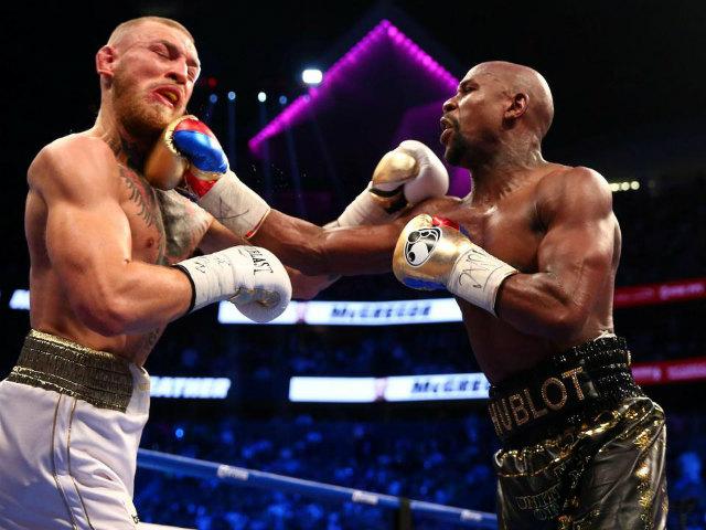"""Kinh điển McGregor – Mayweather lượt về: 500 triệu USD """"sập sàn"""" MMA"""