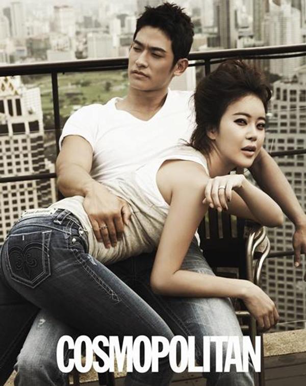 """Chồng trẻ của """"nữ hoàng nhạc phim"""" Hàn Quốc bị bắt khẩn cấp - hình ảnh 1"""