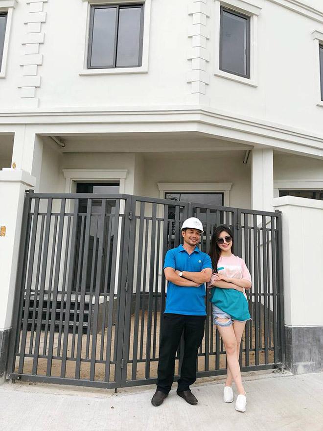 Hương Tràm tậu nhà tại Sài Gòn sau 6 năm đi hát - hình ảnh 1