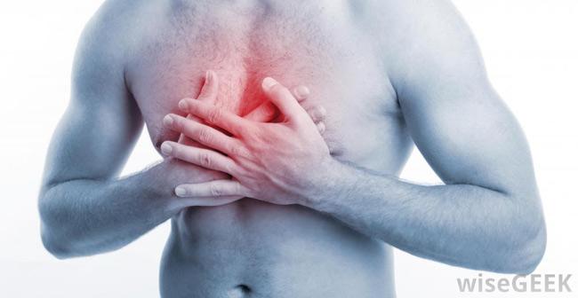 Dấu hiệu đơn giản cảnh báo cơ thể đang gặp nguy hiểm vì có cục máu đông - hình ảnh 4