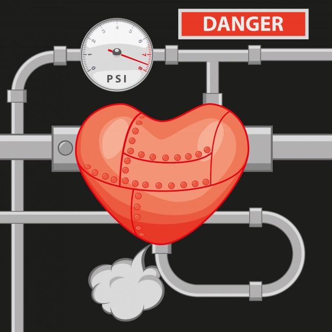 Dấu hiệu cảnh báo cơ thể đang gặp nguy hiểm vì ăn thịt - hình ảnh 4