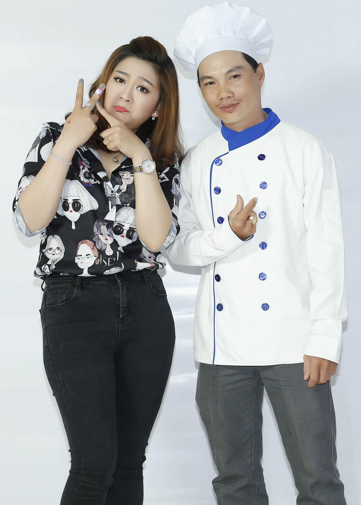 Con gái Kim Tử Long tiết lộ gây sốc về tài nấu nướng - hình ảnh 2