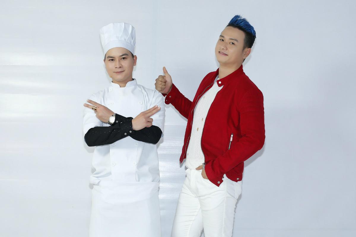 Con gái Kim Tử Long tiết lộ gây sốc về tài nấu nướng - hình ảnh 3