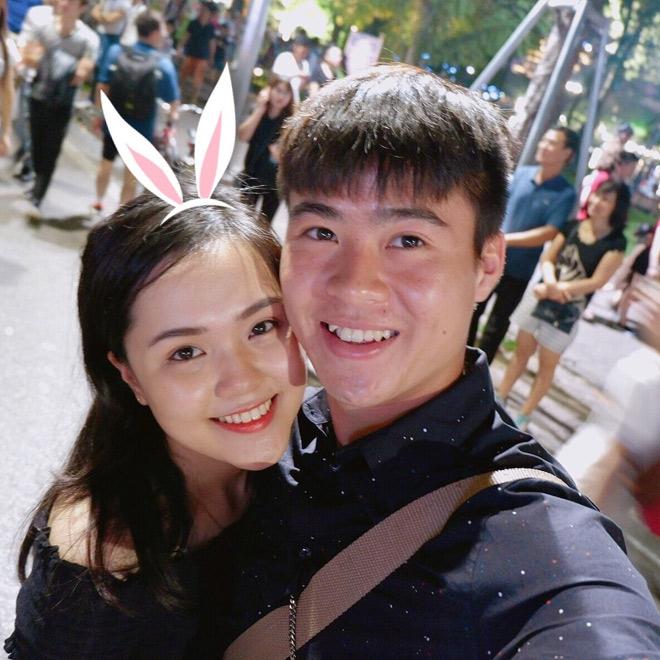 Bạn gái Quang Hải, Duy Mạnh được dân mạng khen ngợi hết lời - hình ảnh 6
