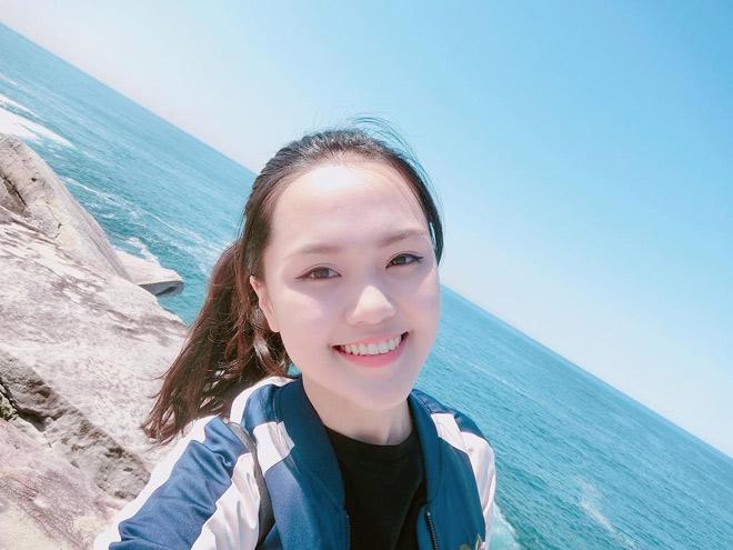 Bạn gái Quang Hải, Duy Mạnh được dân mạng khen ngợi hết lời - hình ảnh 8