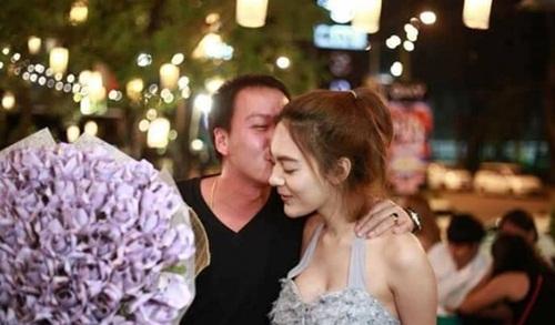 Chưa Valentine, cô gái đã tặng bạn trai bó hoa tiền gần trăm triệu - hình ảnh 2