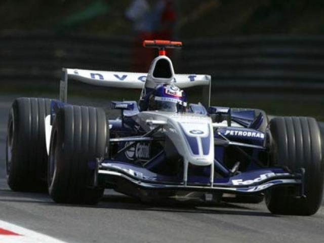 """Đua xe F1: """"Ngựa ô"""" và lịch sử của những """"canh bạc"""" táo bạo"""